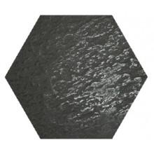 Hexagon Моноколор Черный LR 300x260 Шестигранник