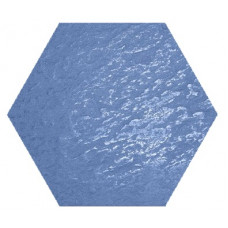 Hexagon Моноколор Синий LR 300x260 Шестигранник
