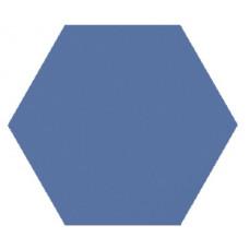 Hexagon Моноколор Синий MR 300x260 Шестигранник