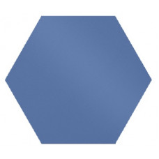 Hexagon Моноколор Синий PR 300x260