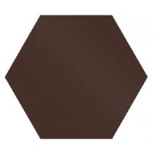 Hexagon Моноколор Шоколад PR 300x260 Шестигранник