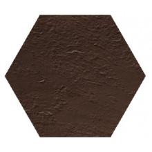 Hexagon Моноколор Шоколад SR 300x260 Шестигранник