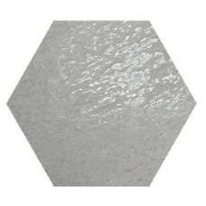 Hexagon Моноколор Темно-Серый LR 300x260