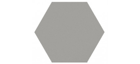 Hexagon Моноколор Темно-Серый MR 300x260