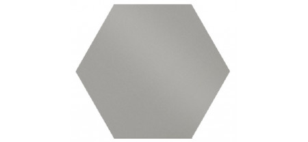 Hexagon Моноколор Темно-Серый PR 300x260 Шестигранник
