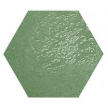Hexagon Моноколор Зеленый LR 300x260 Шестигранник