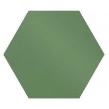 Hexagon Моноколор Зеленый PR 300x260 Шестигранник