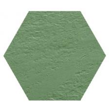 Hexagon Моноколор Зеленый SR 300x260 Шестигранник