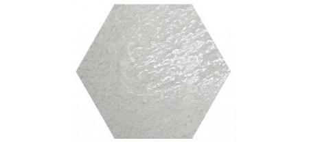 Hexagon Моноколор Светло-Серый LR 300x260