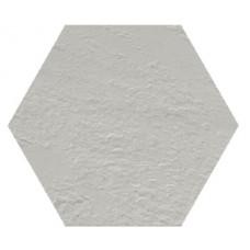 Hexagon Моноколор Светло-Серый SR 300x260 Шестигранник