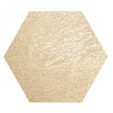 Hexagon Моноколор Желтый LR 300x260 Шестигранник
