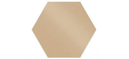 Hexagon Моноколор Желтый PR 300x260 Шестигранник
