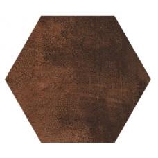 Hexagon Оксидо Коричневый LLR 300x260 Шестигранник