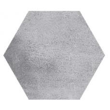 Hexagon Оксидо Светло-Серый LLR 300x260 Шестигранник