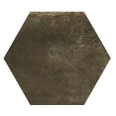 Hexagon Оксидо Умбра LLR 300x260 Шестигранник