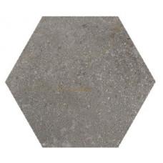 Hexagon Перла Серый 300x260 Шестигранник