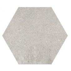 Hexagon Перла Светло-Серый 300x260 Шестигранник