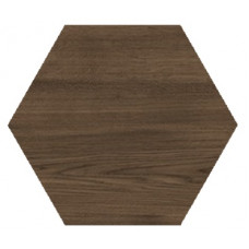 Hexagon Вуд Классик Темно-Коричневый LMR 300x260 Шестигранник