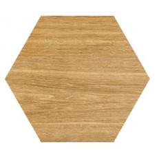 Hexagon Вуд Классик Медовый LMR 300x260 Шестигранник