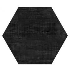 Hexagon Вуд Эго Черный 300x260 Шестигранник