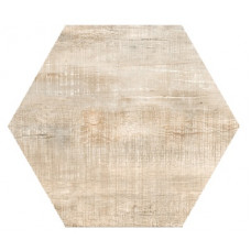 Hexagon Вуд Эго Светло-Бежевый 300x260