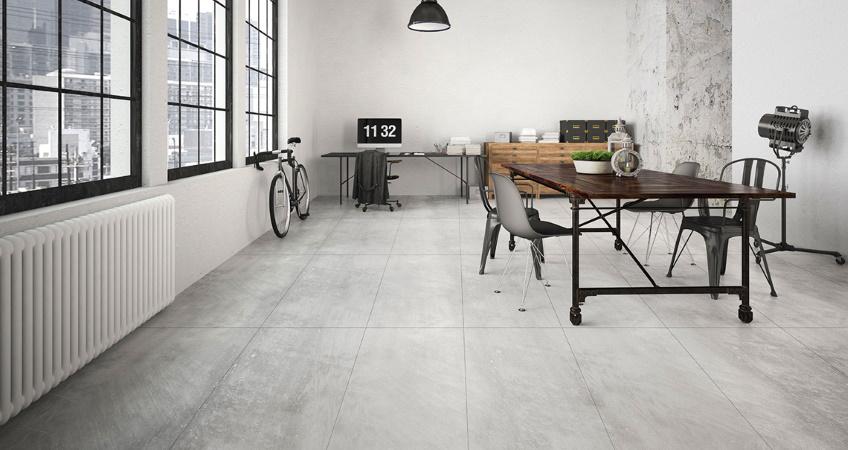 Лофт | Бетон | Цемент