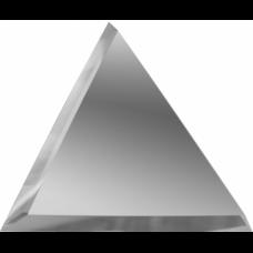 Зеркальная плитка Треугольная с Фацетом