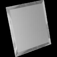 Потолочная зеркальная плитка с Фацетом (Матовая)
