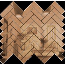 Зеркальная мозаика Бронза ЕЛКА
