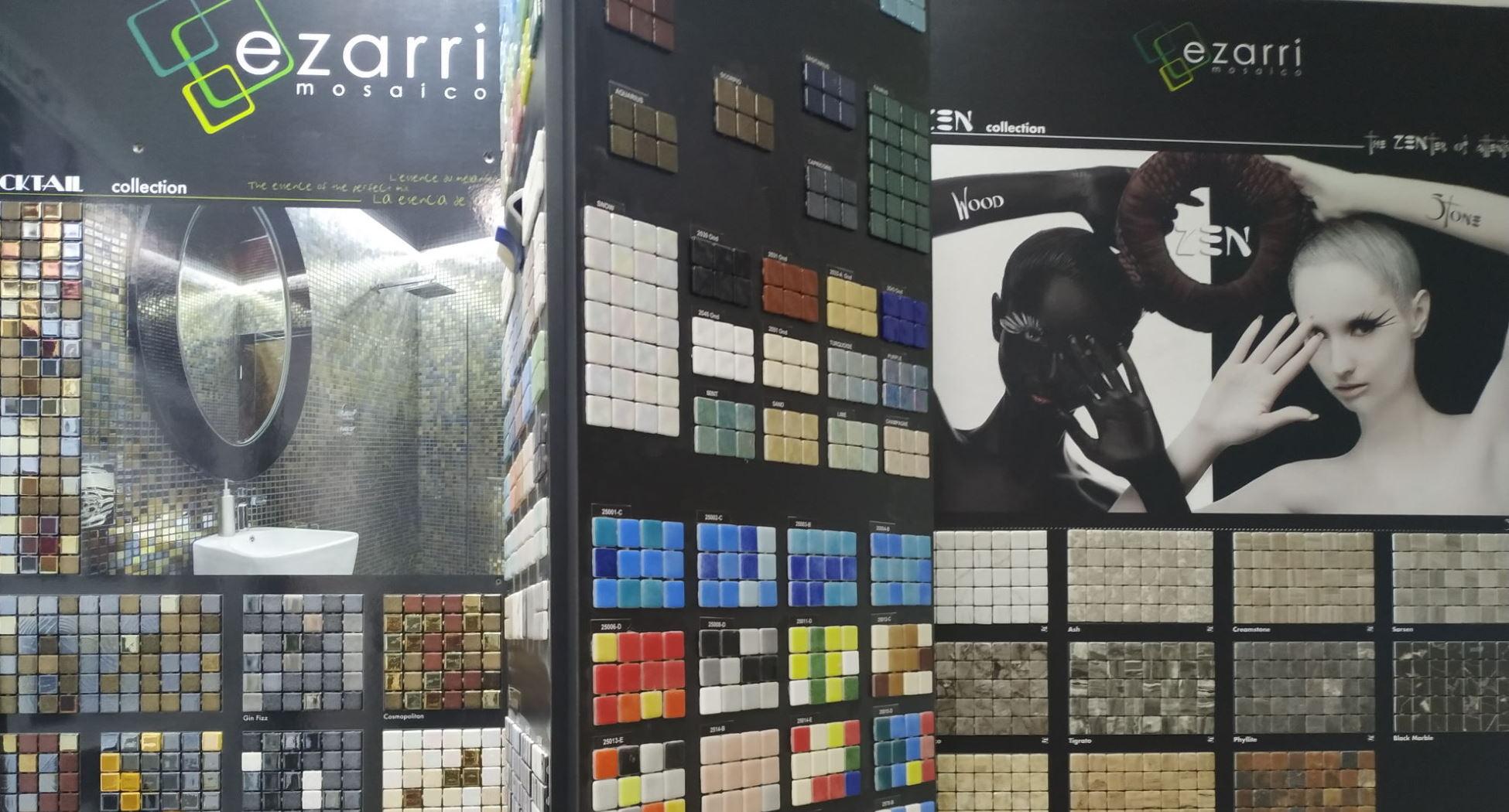 Стеклянная мозаика на выбор | Испания
